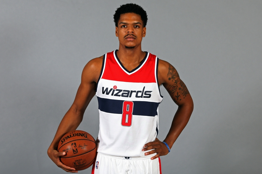 Washington Wizards Jarell Eddie Might Not Make Team After All