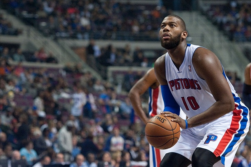 NBA Trade Rumors: Wizards interested in acquiring Greg Monroe