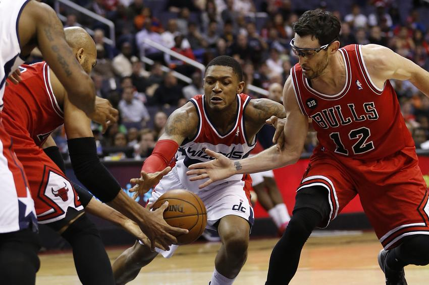 Bulls First Round TV Schedule And Times