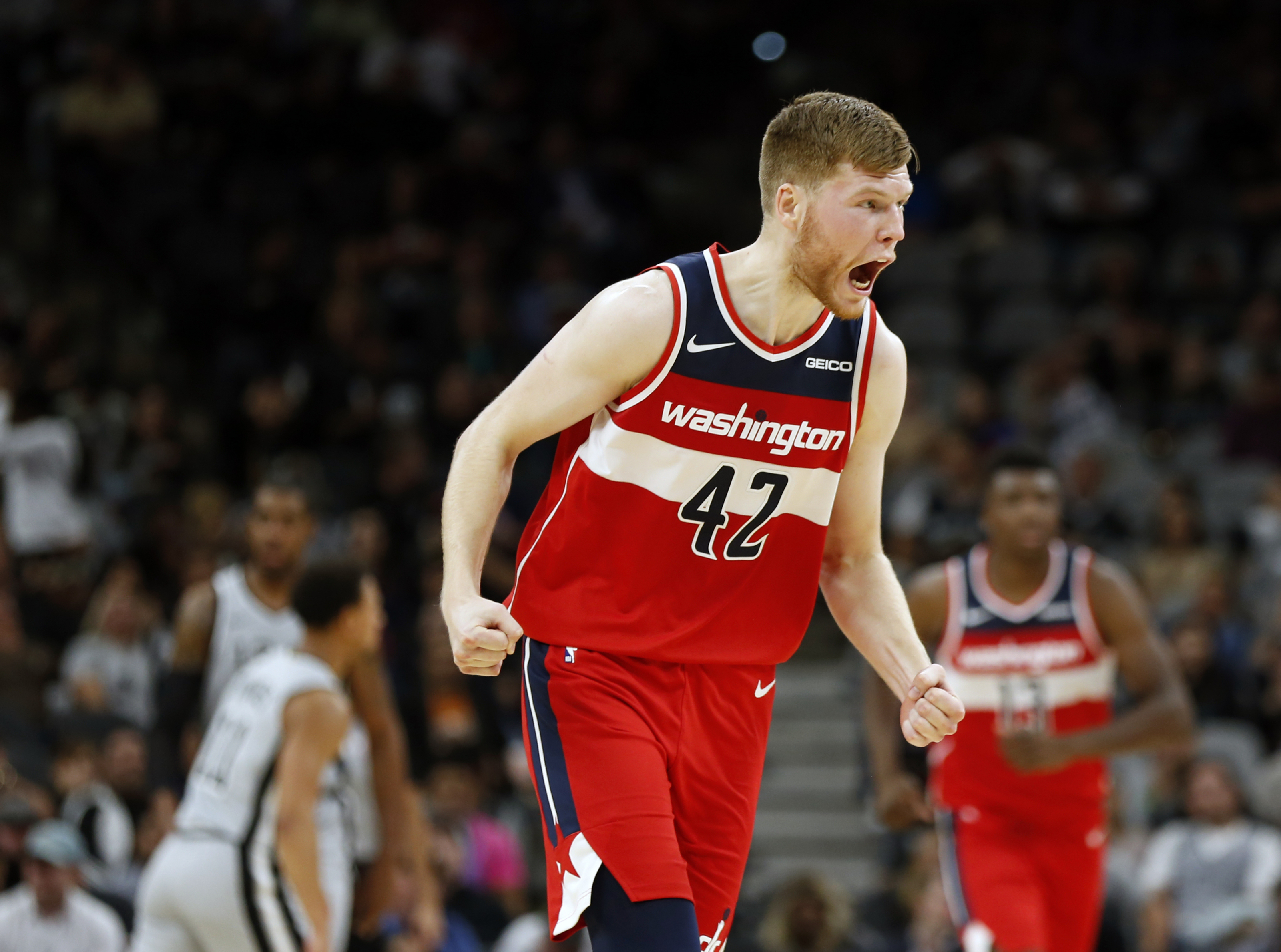 Washington Wizards Offseason Moves Put The Wizards On A Path To The Playoffs
