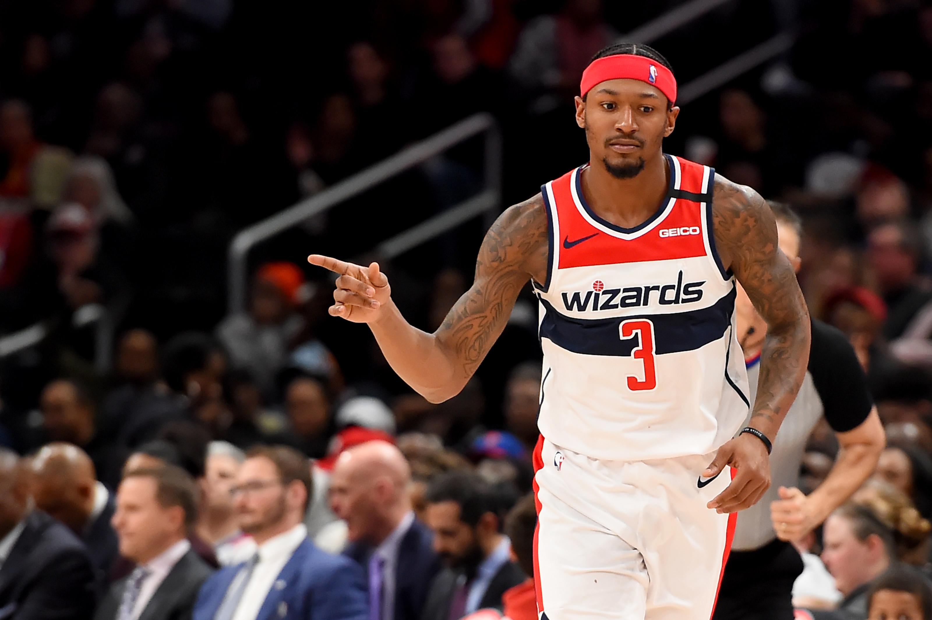 Washington Wizards Washington Wizards: Schedule in Orlando presents tough road to ...