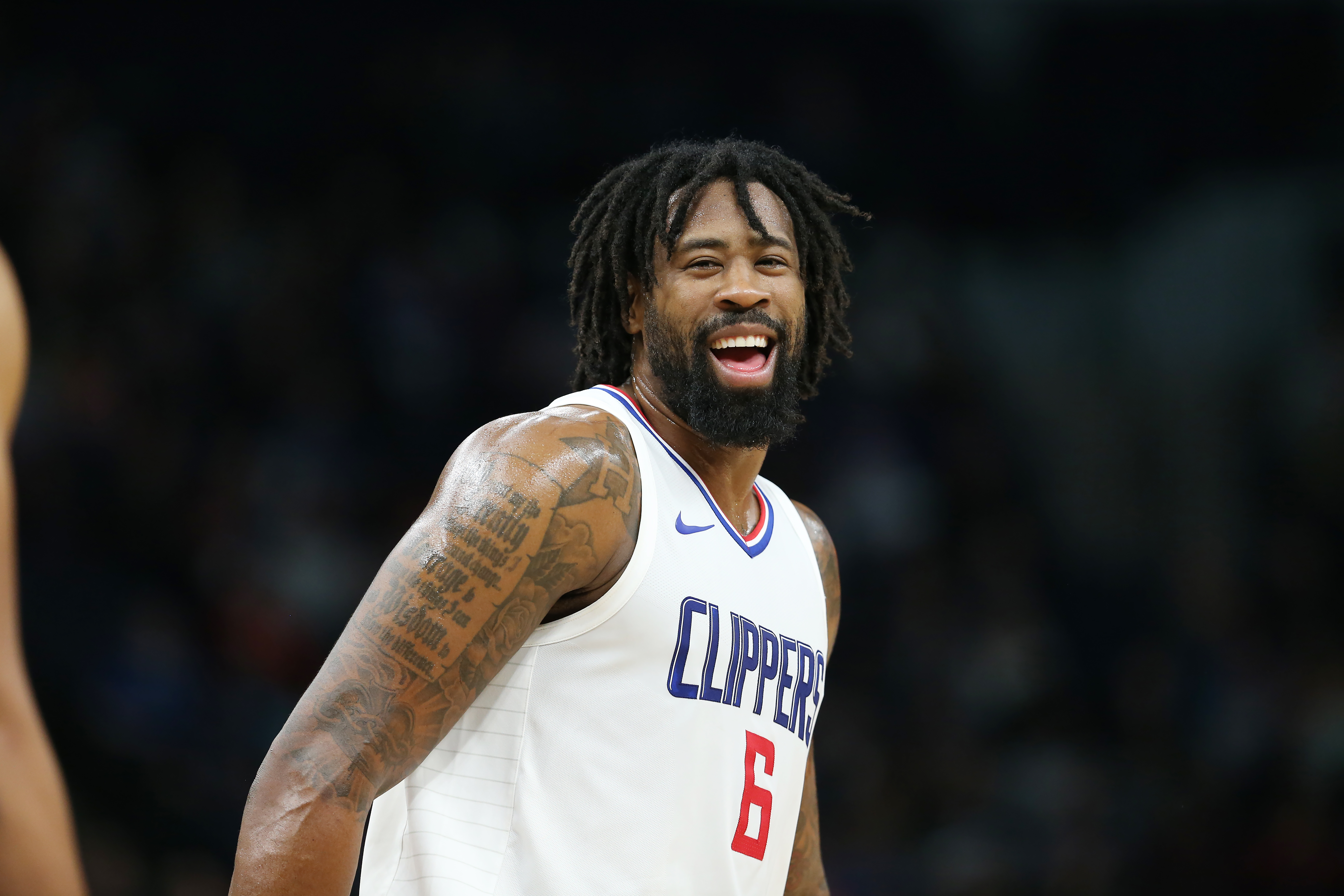 DeAndre Jordan makes sense for Blazers, but do they have the ...